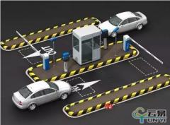 智能停车场设备解决城市出行痛点